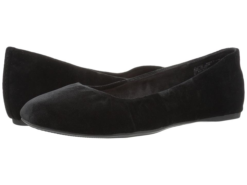 G.H. Bass & Co. Felicity (Black Velvet) Women