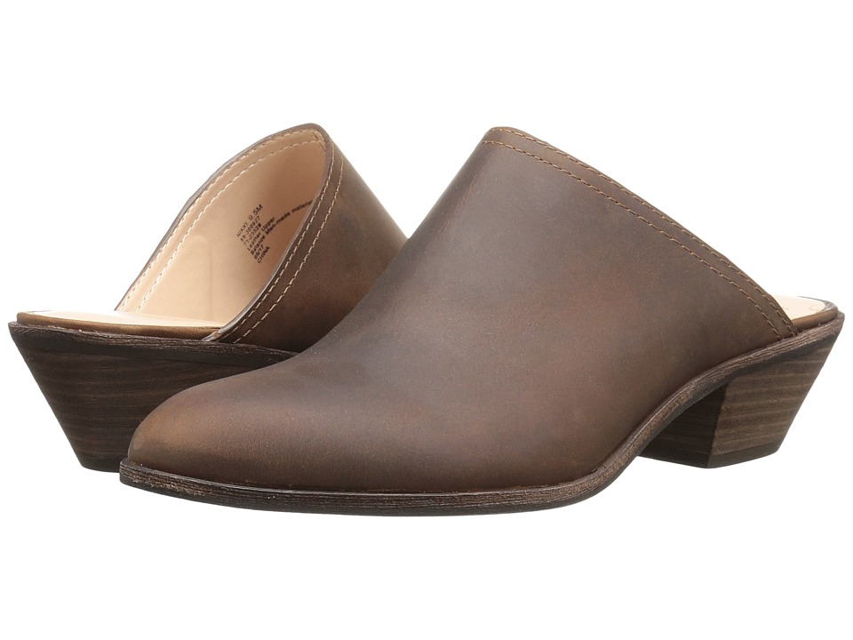 G.H. Bass & Co. Nikki (Tan Leather) Women