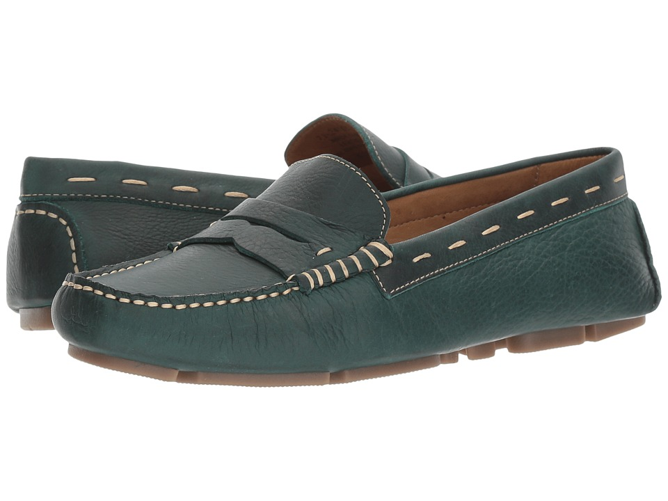 G.H. Bass & Co. Patricia (Pine Leather) Women