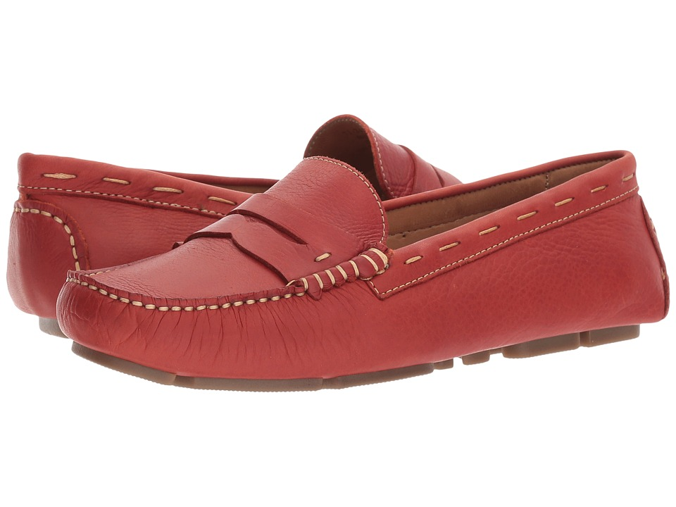 G.H. Bass & Co. Patricia (Spice Leather) Women