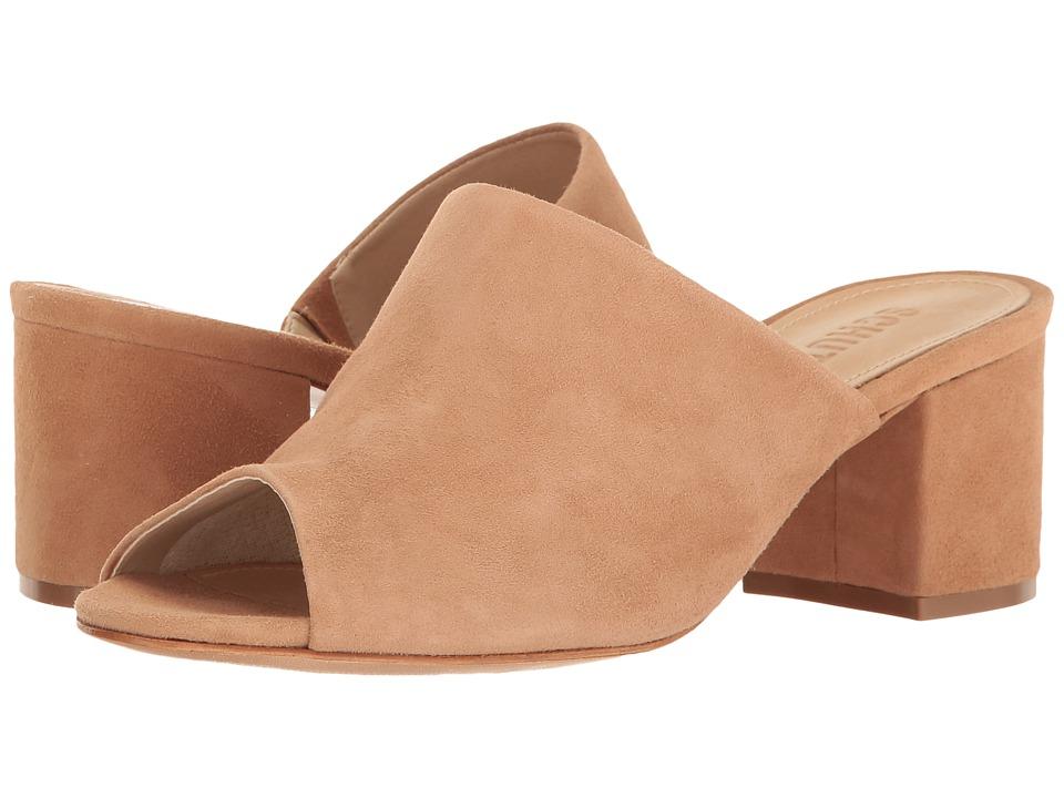 Schutz - Timon (Desert) Women's Shoes
