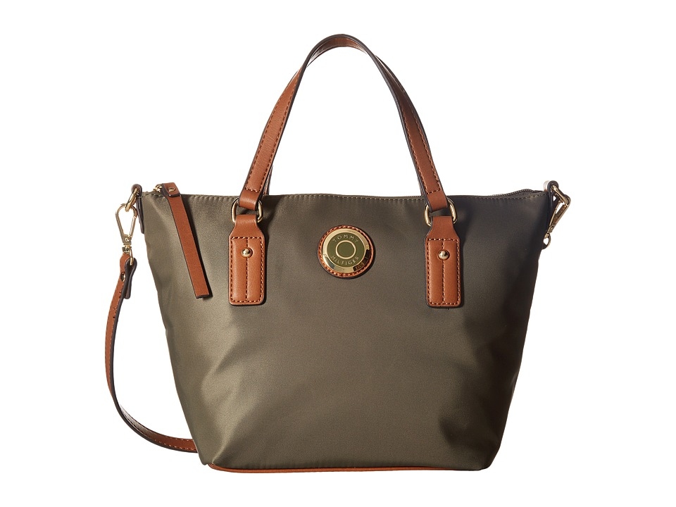 Tommy Hilfiger - Ivy Convertible Shopper (Olive) Bags