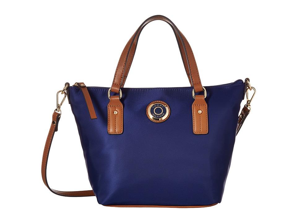 Tommy Hilfiger - Ivy Convertible Shopper (Cobalt) Bags