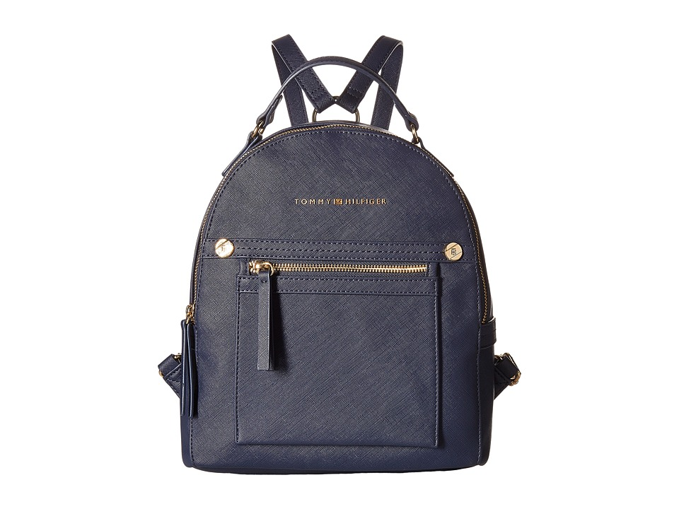 Tommy Hilfiger - Lani Backpack (Tommy Navy) Backpack Bags