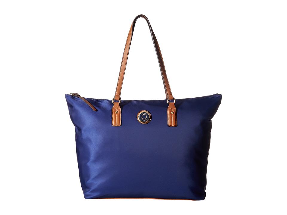 Tommy Hilfiger - Ivy Tote (Cobalt) Tote Handbags