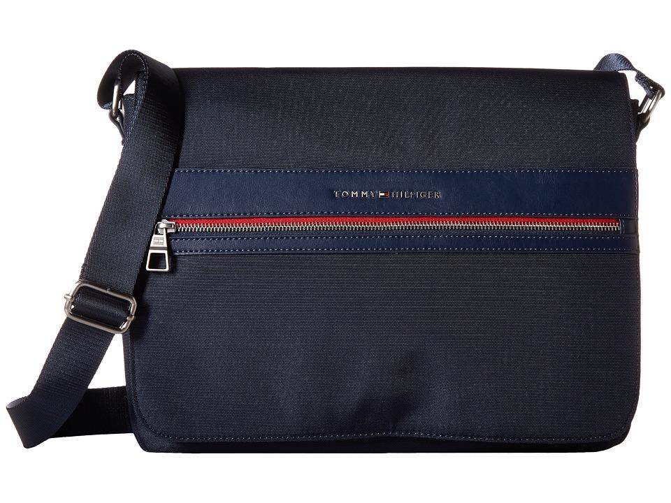 Tommy Hilfiger - Essentials Messenger (Tommy Navy) Bags