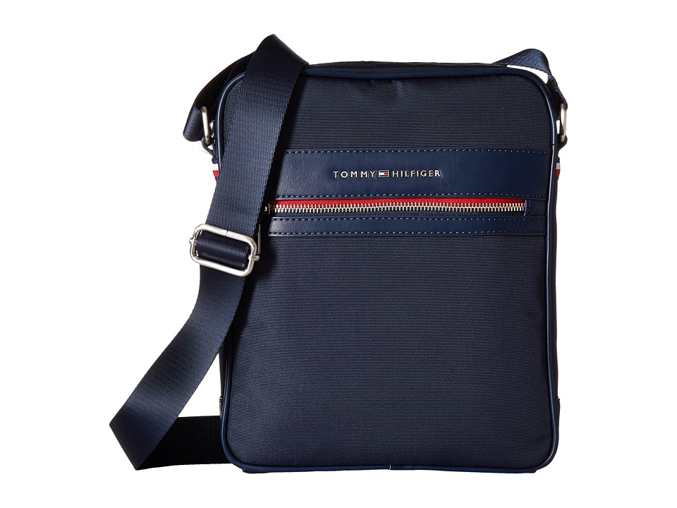 Tommy Hilfiger - Essentials Reporter (Tommy Navy) Bags
