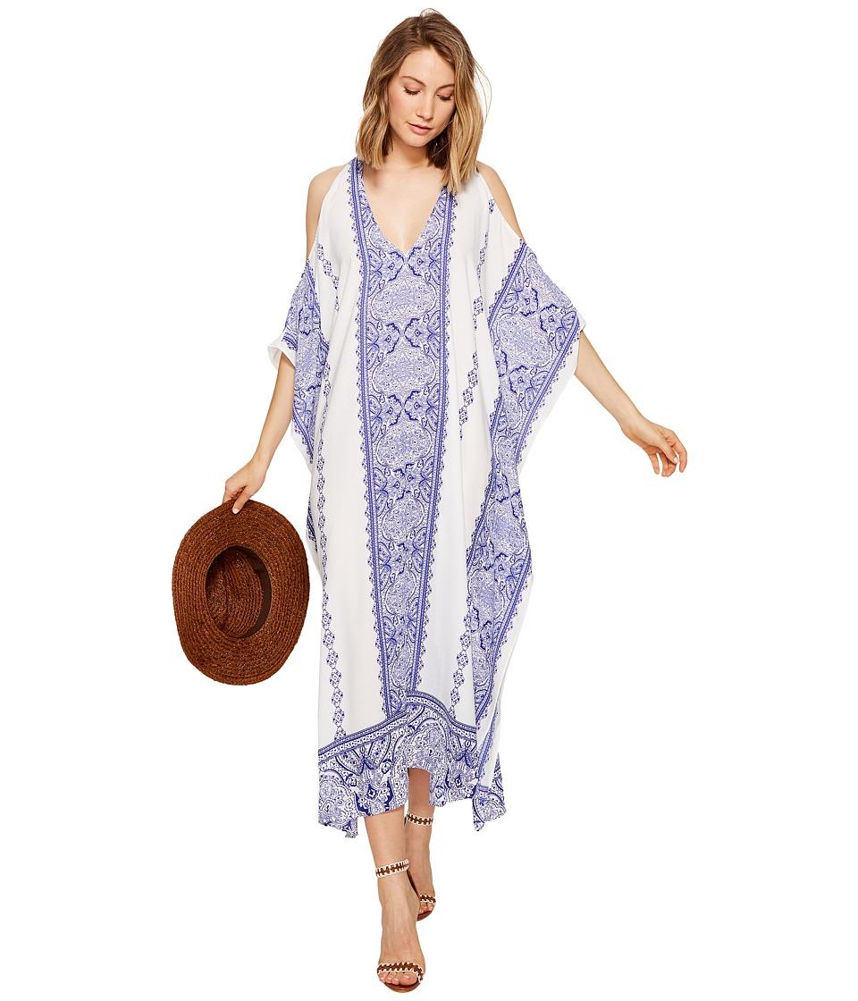 Show Me Your Mumu - Hana-Boo (Oceana Del Rey) Women's Dress