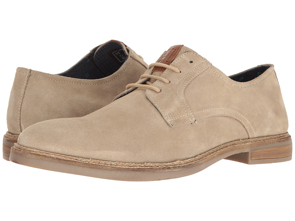Ben Sherman Birk Plain Toe Jute (Mouton) Men