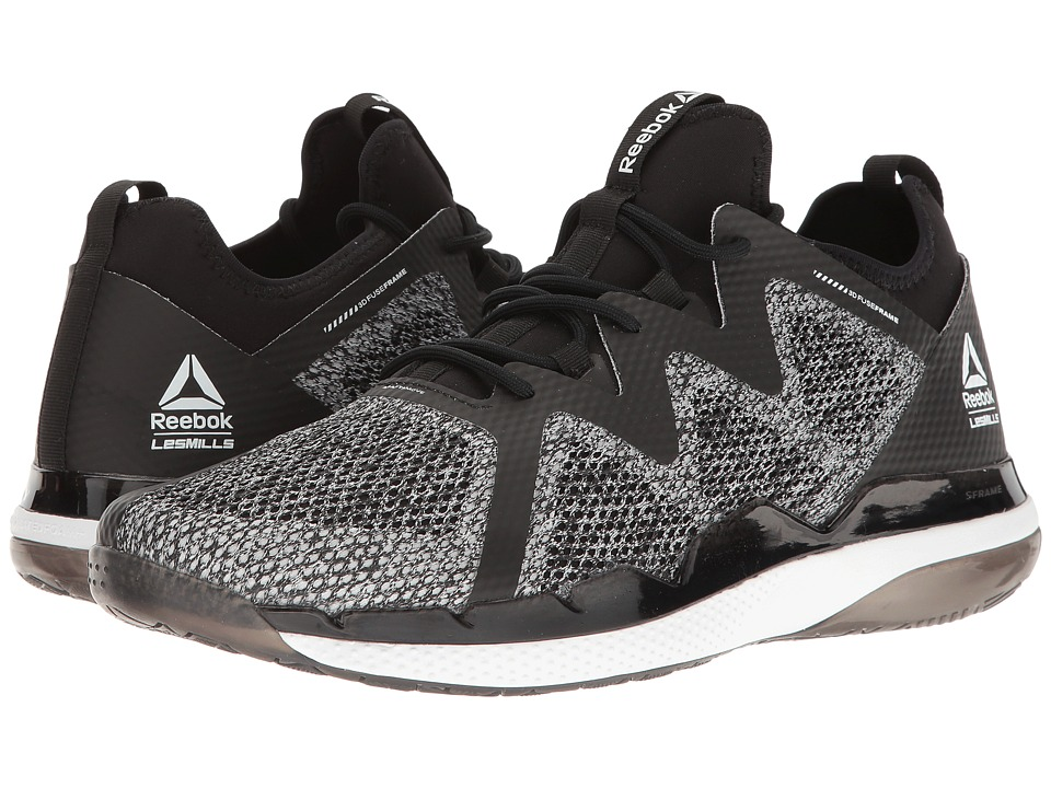Reebok - Ultra 4.0 LM (Black/White) Men's Shoes