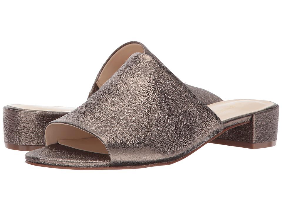 Nine West - Raissa (Dark Gold Metallic) Women's Shoes