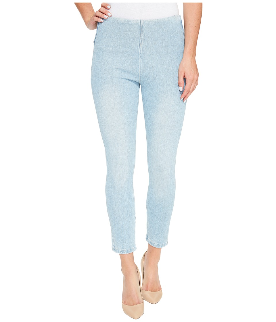 Lysse - Toothpick Crop (Mineral Wash) Women's Casual Pants