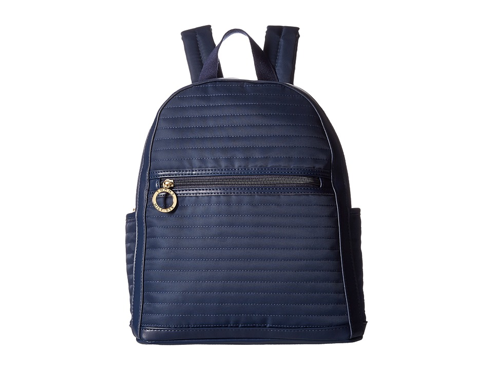 Tommy Hilfiger - Catalina Small Backpack (Tommy Navy) Backpack Bags