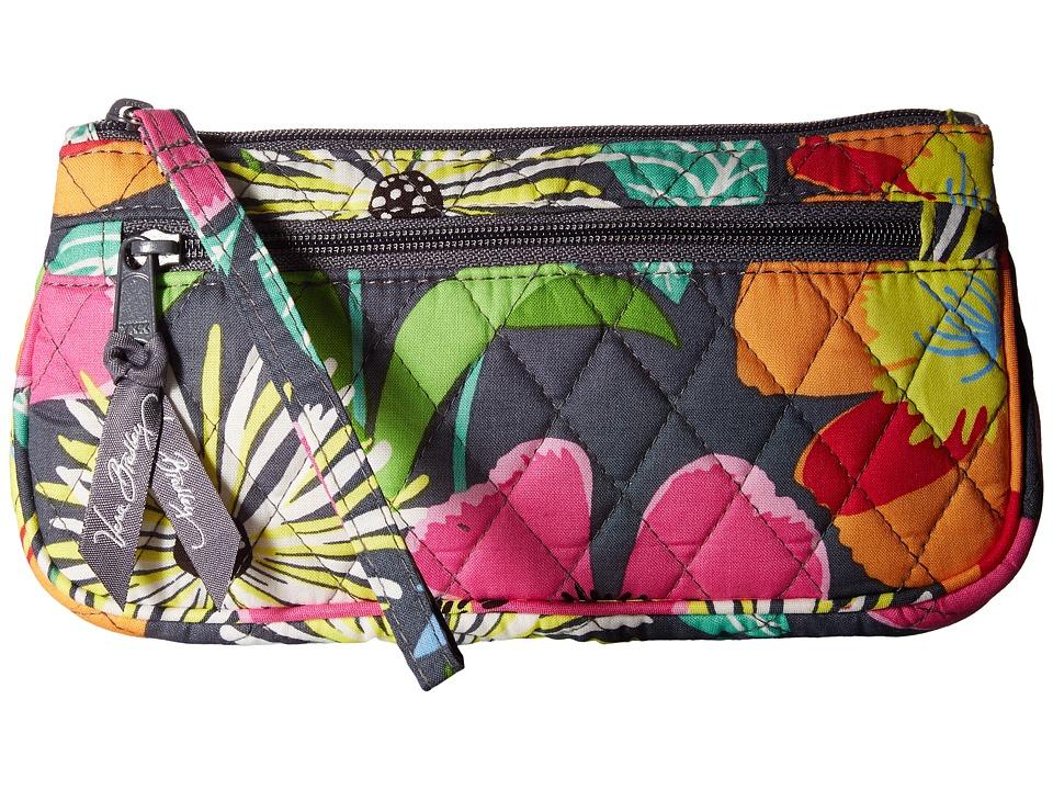Vera Bradley - Wristlet (Jazzy Blooms) Wristlet Handbags