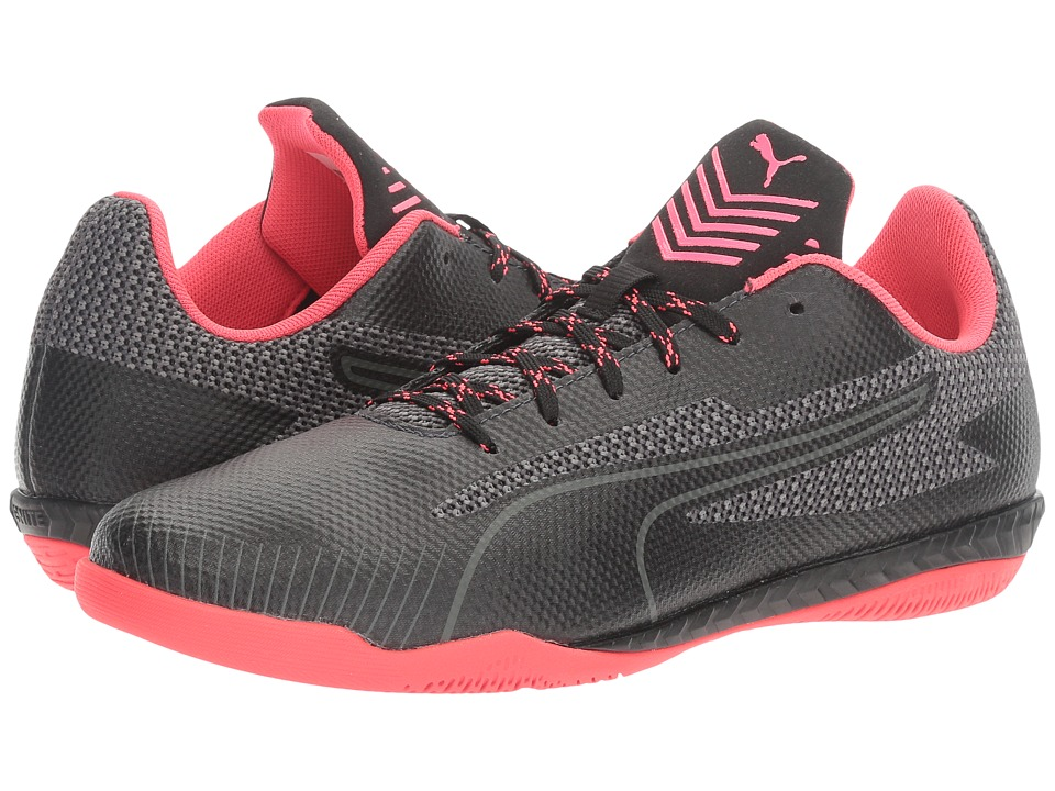 PUMA - 365 Ignite CT (Quiet Shade/Puma Black/Asphalt) Men's Shoes