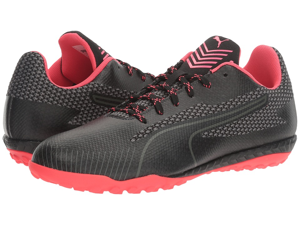 PUMA 365 Ignite ST (Puma Black/Puma Black/Asphalt) Men