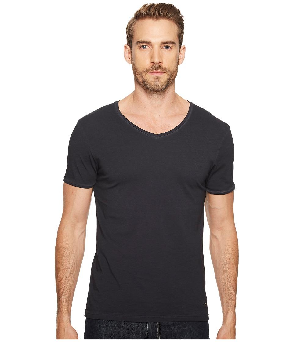 BOSS Orange Toulou T-Shirt (Navy) Men