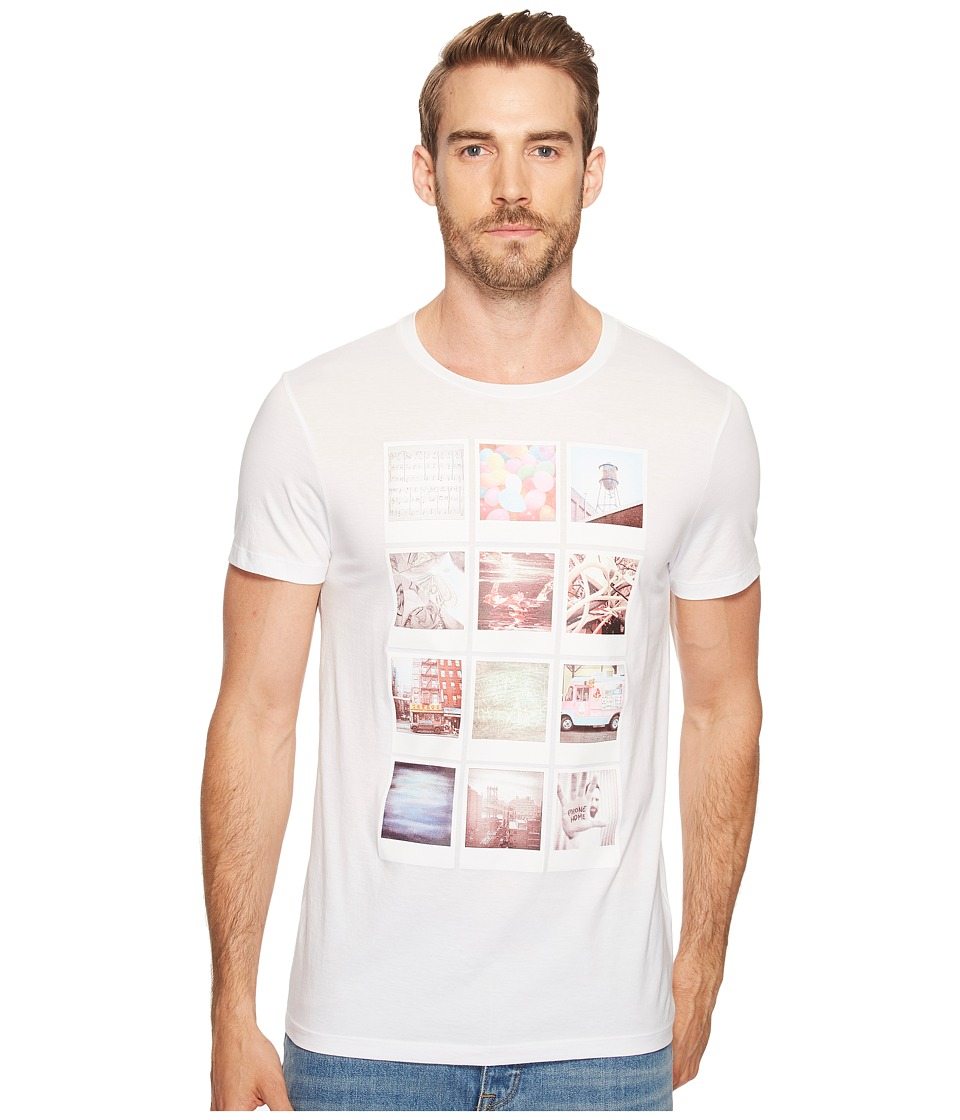 BOSS Orange Totally 2 T-Shirt (White) Men
