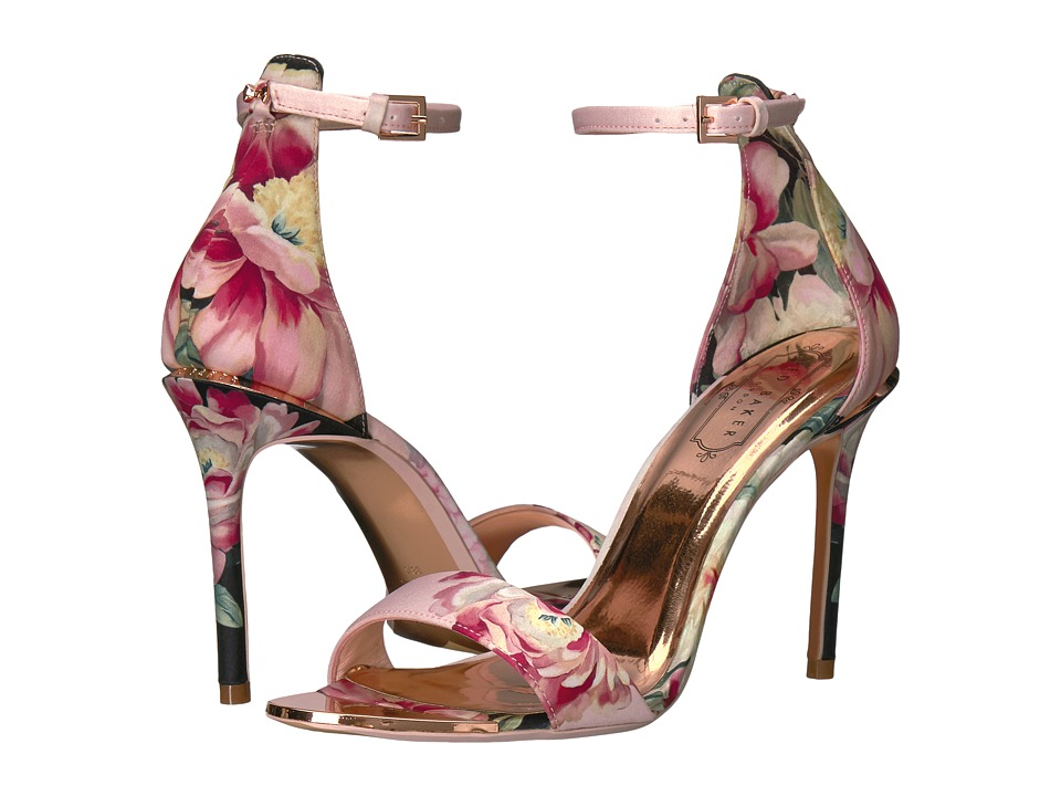 Ted Baker Charv (Painted Posie Textile) Women