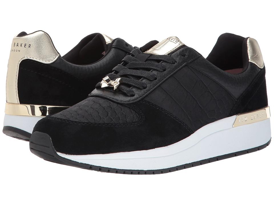 Ted Baker - Kapaar (Black Leather) Women's Shoes