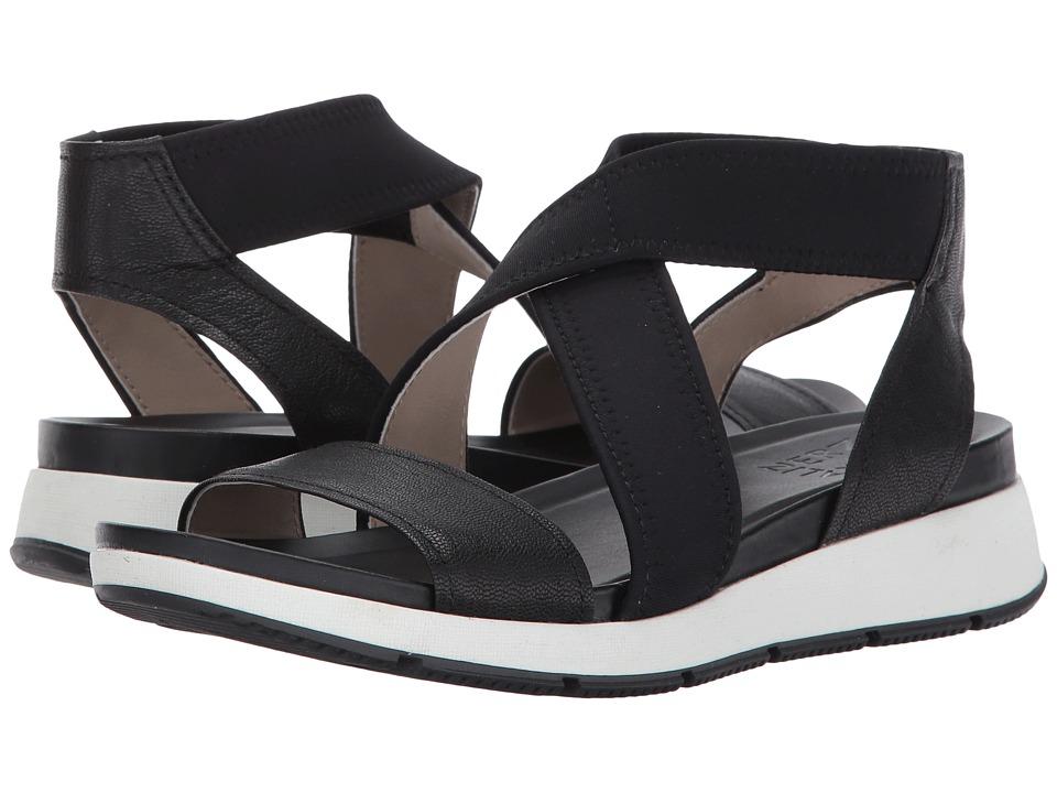 Naturalizer - Layla (Black) Women's Shoes