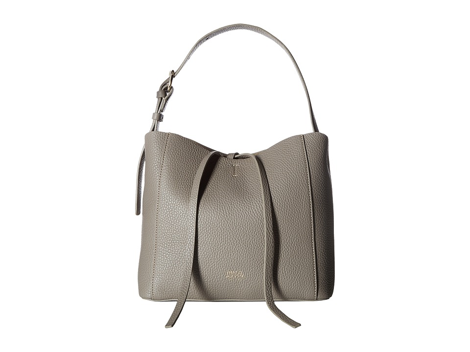 Frances Valentine - Small June Bag (Elephant Grey) Handbags