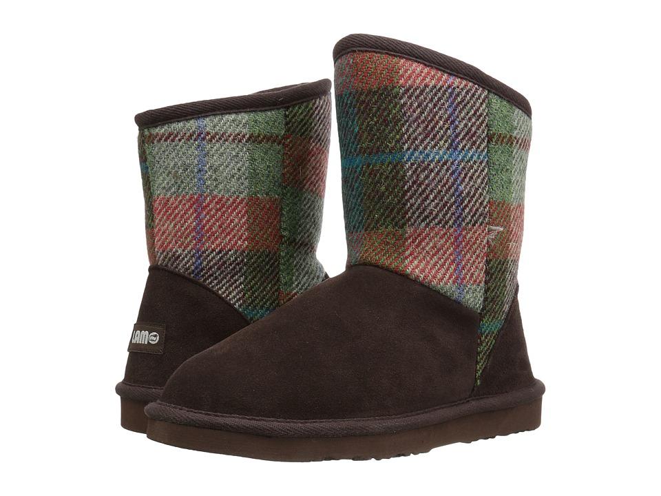 Lamo - Wembley (Chocolate) Women's Shoes