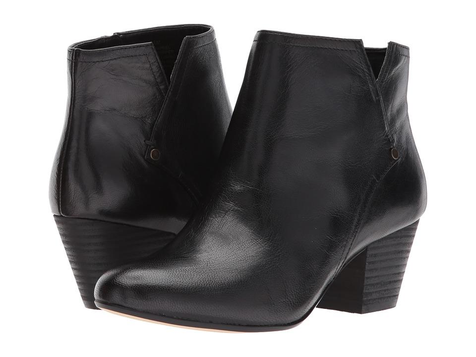 Nine West - Hadriel (Black Leather) Women's Shoes