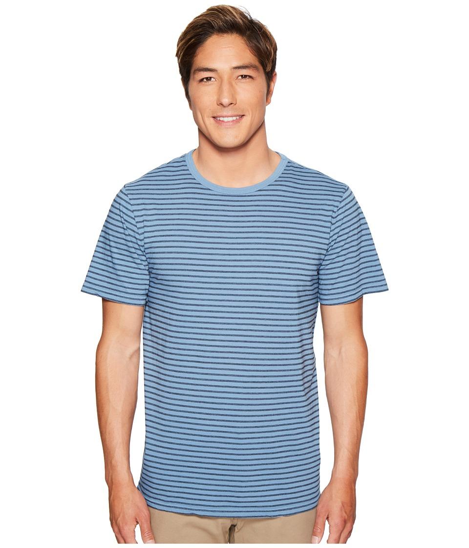 Roark - Monsoon Knit (Turquoise) Men's Clothing
