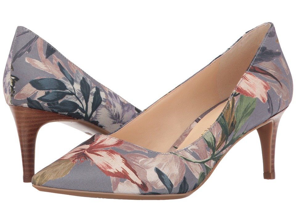 Nine West - Soho9x9 (Taupe Multi Fabric) Women's Shoes