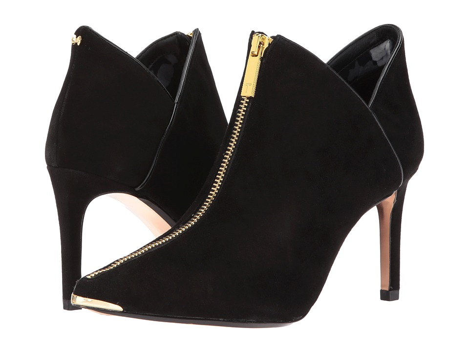 Ted Baker Millae (Black Suede) Women