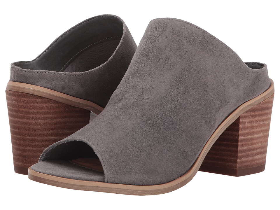Report - Fable (Grey) Women's Shoes