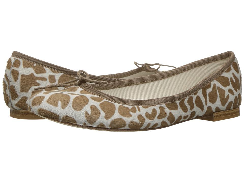Repetto - Cendrillon (Sable Coco) Women's Flat Shoes