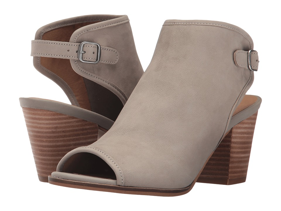 Lucky Brand Hannkie (Warm Stone) Women