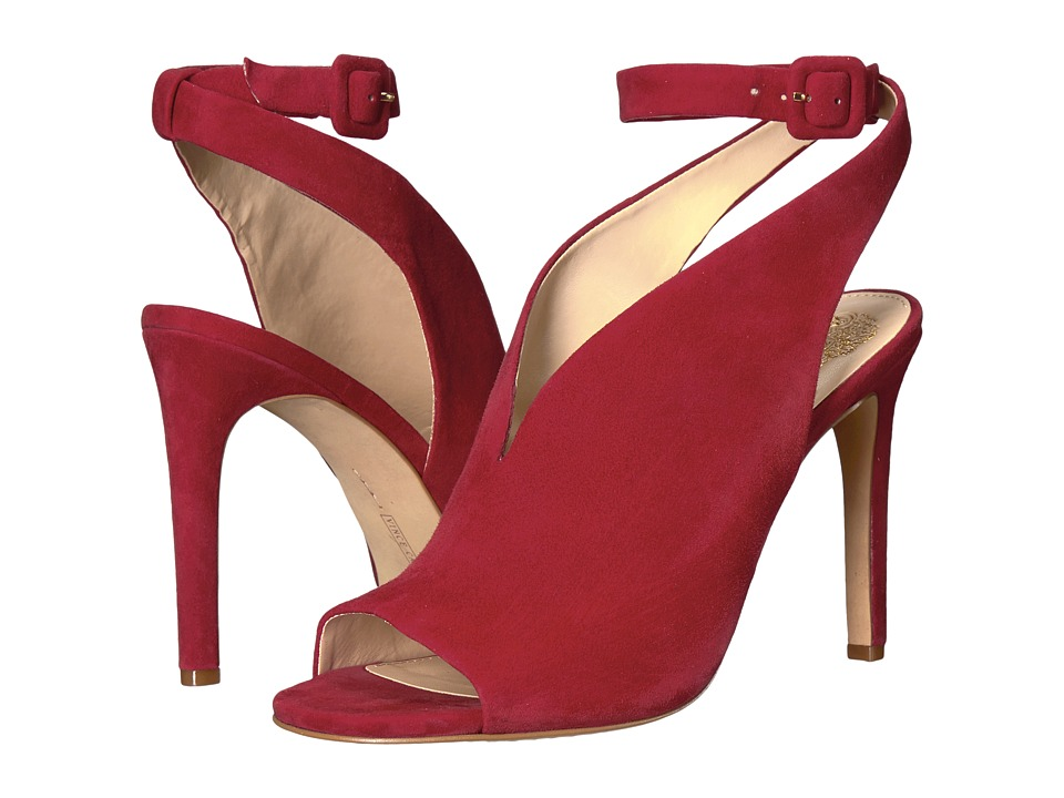 Vince Camuto - Caira (Cherry Red) Women's Shoes