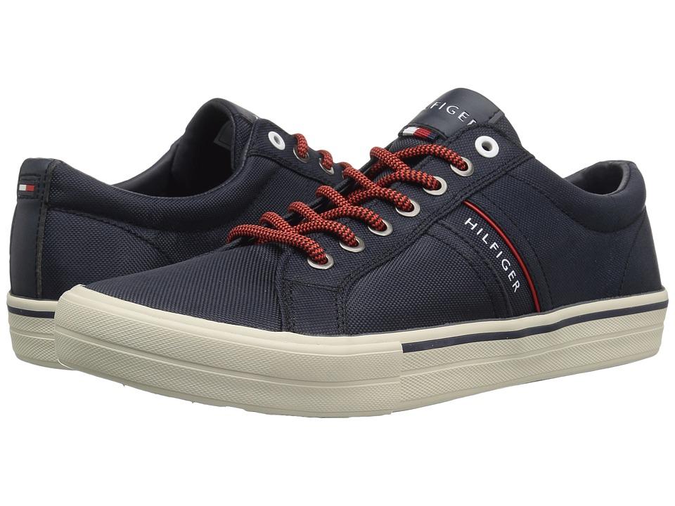 Tommy Hilfiger - Ravin (Navy) Men's Shoes