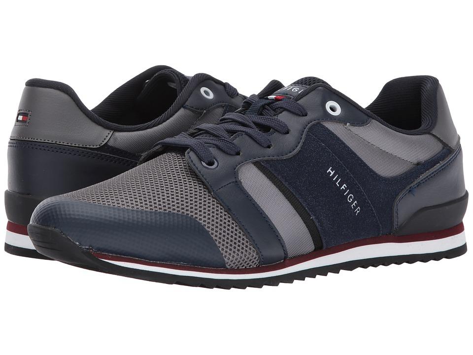 Tommy Hilfiger - Finsta (Navy) Men's Shoes
