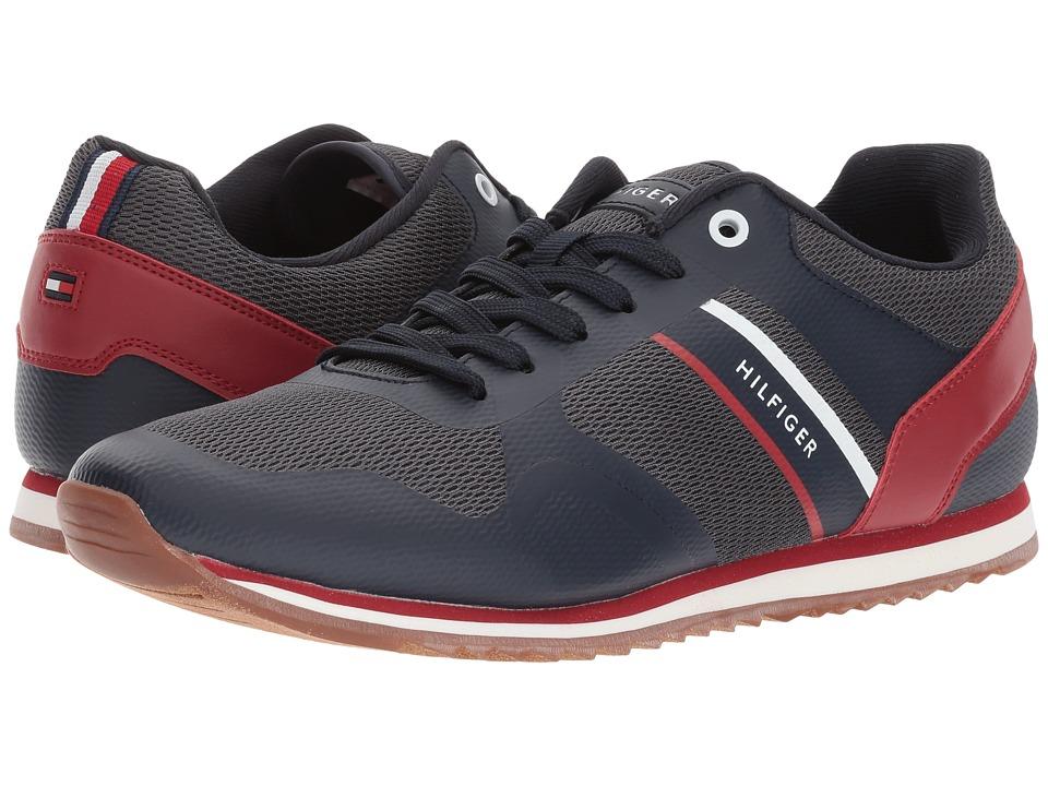 Tommy Hilfiger - Fenson (Navy) Men's Shoes