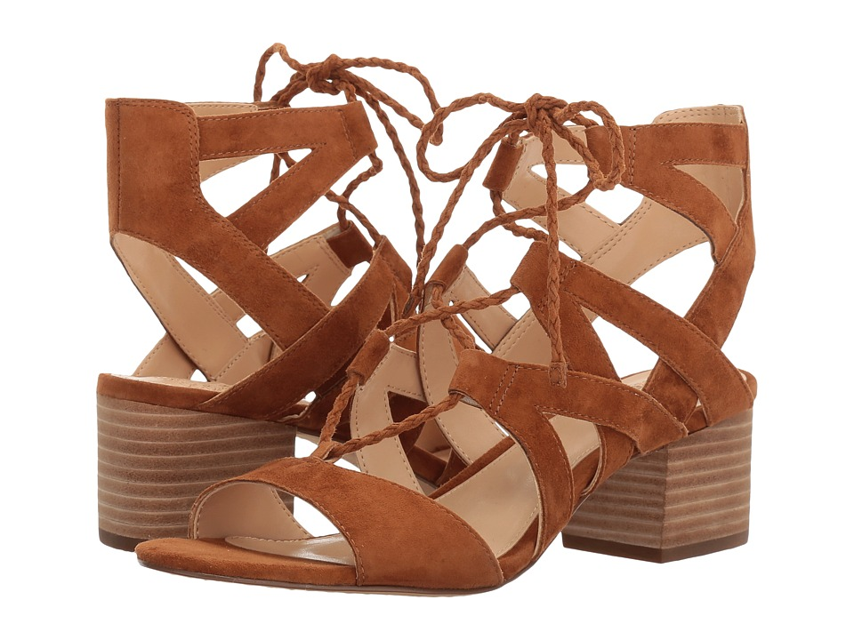 Vince Camuto - Fauna (Maple Brown) Women's Shoes