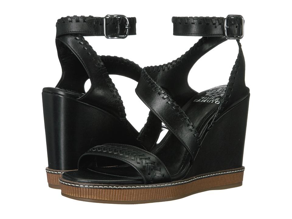 Vince Camuto - Ivanta (Black) Women's Shoes
