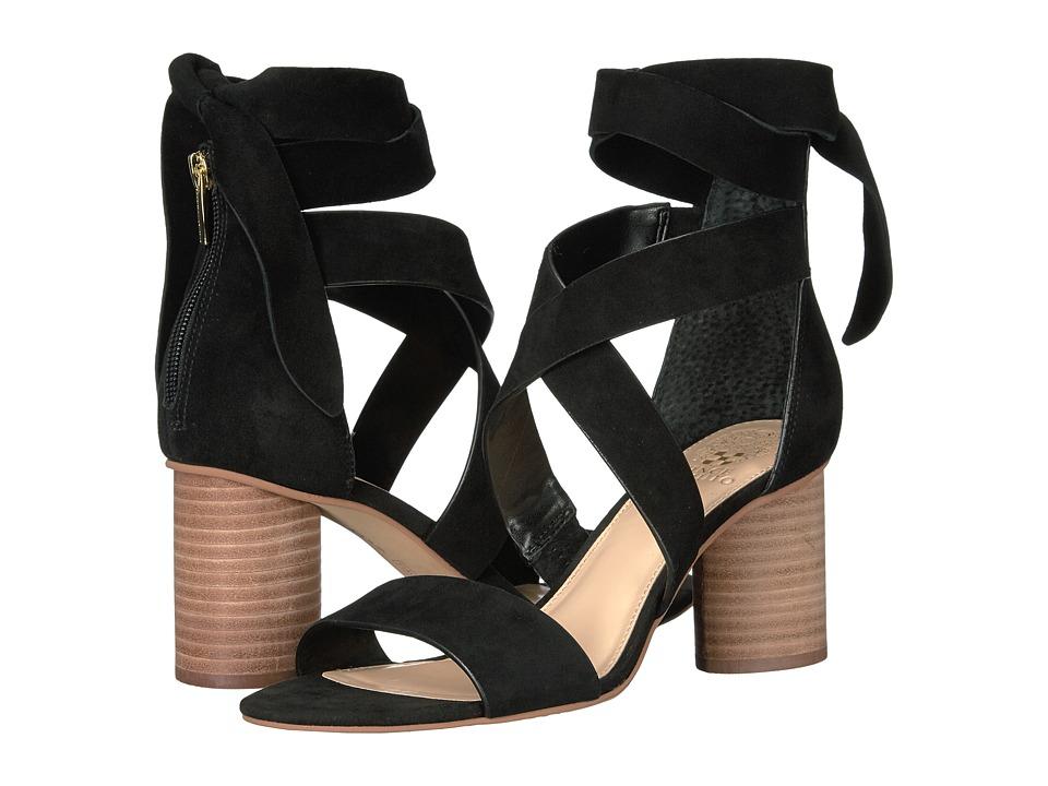 Vince Camuto - Jeneve (Black) Women's Shoes