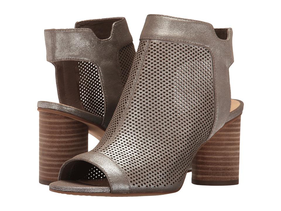 Vince Camuto - Jakayla (Dark Silver) Women's Shoes