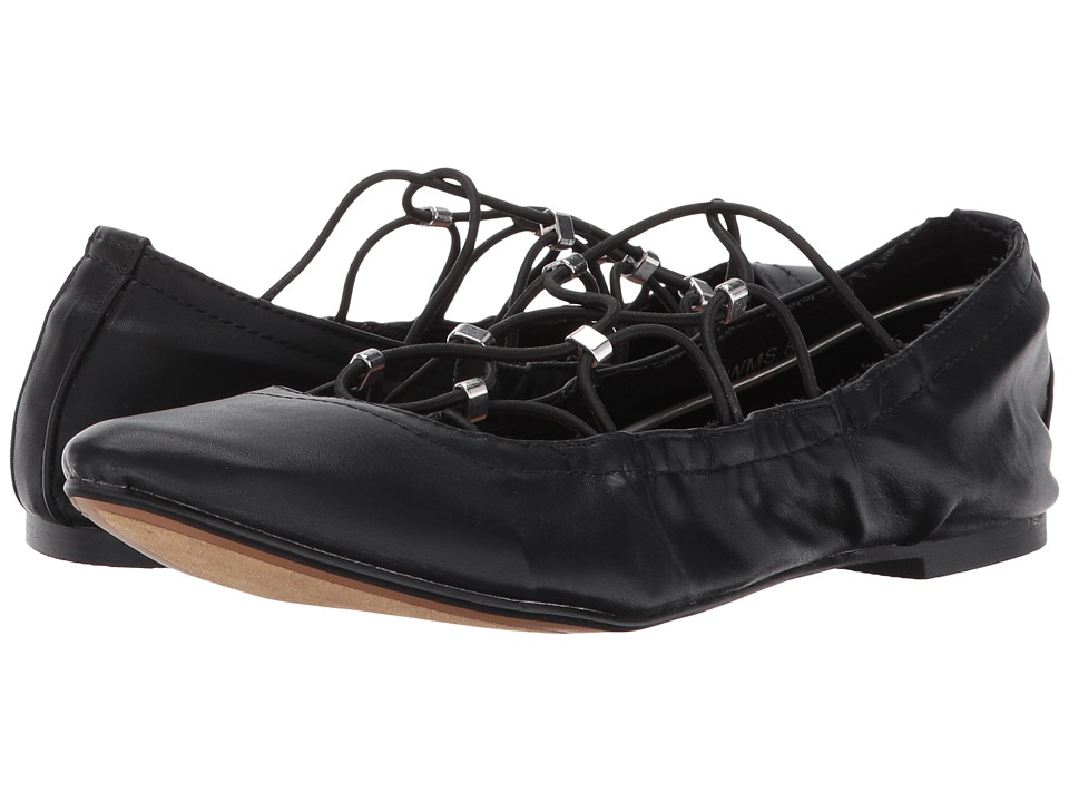 Report - Shiloh (Black) Women's Shoes