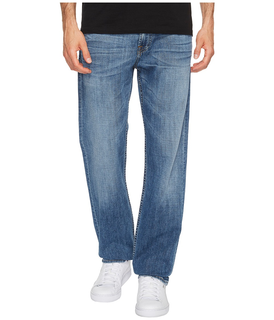 7 For All Mankind - Standard in Robinson (Robinson) Men's Jeans