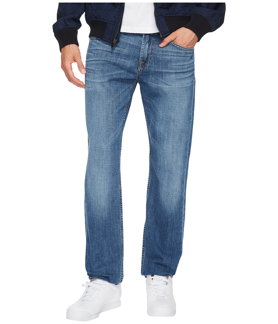 7 For All Mankind Slimmy in Robinson (Robinson) Men
