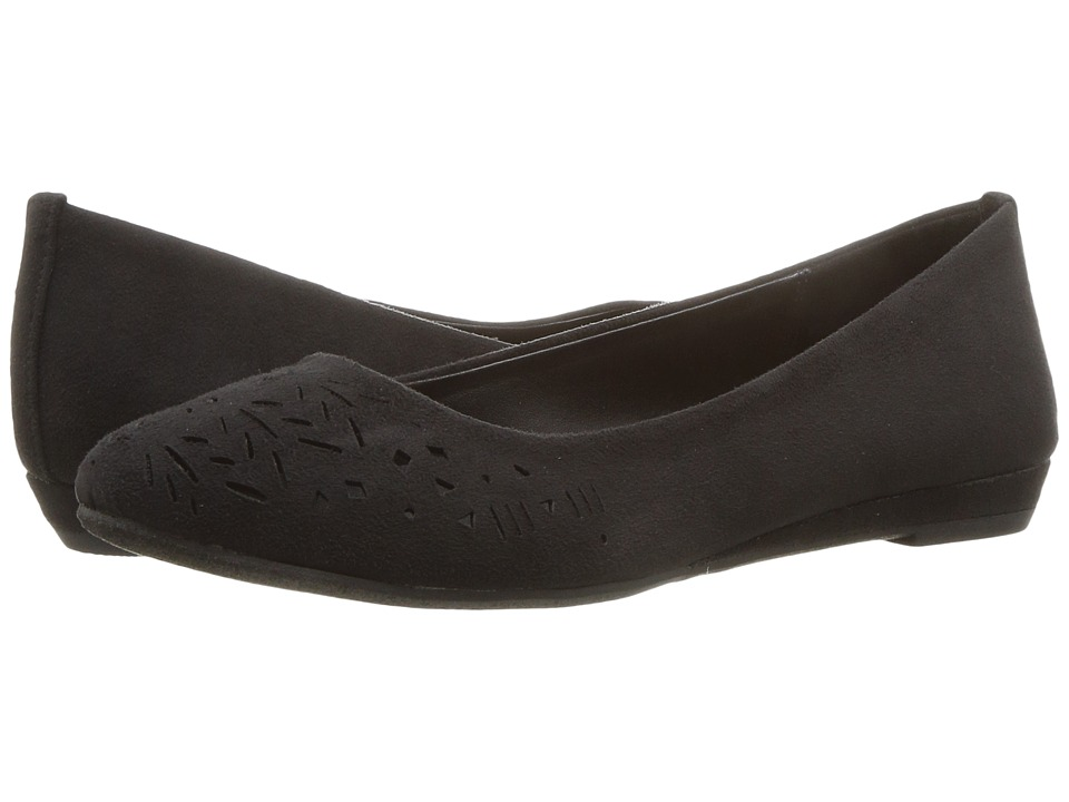 Fergalicious - Alisha (Black) Women's Shoes