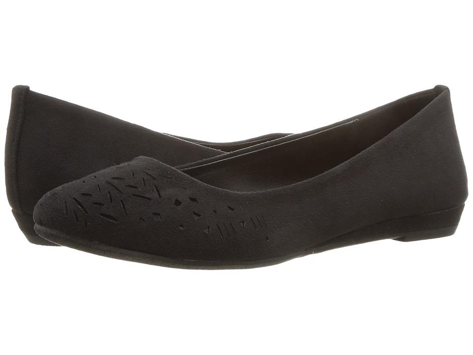 Fergalicious - Alisha (Black) Women's Shoes