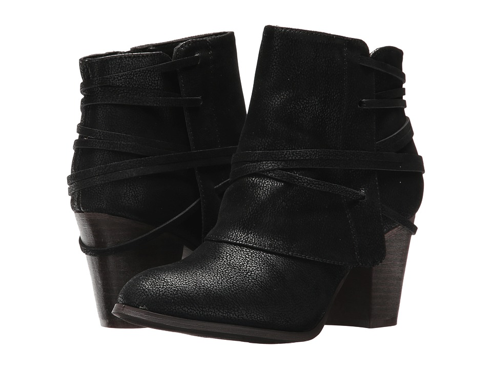 Fergalicious Canyon (Black) Women