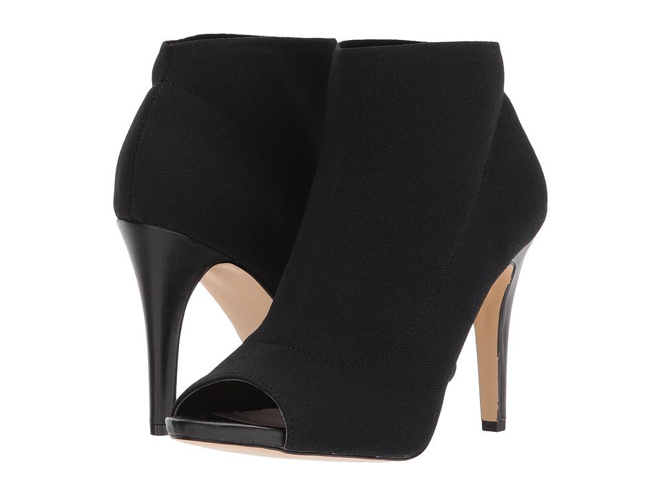 Fergalicious - Catherine (Black) Women's Shoes