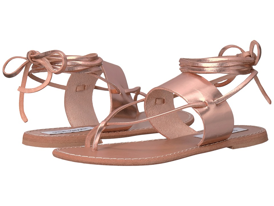 Steve Madden - Bianca (Rose Gold) Women's Shoes